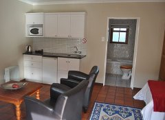 Robin's Nest, Accommodation in Hermanus, Overberg