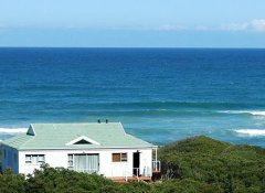 Rugged Rocks Beach Cottages, Accommodation in Port Alfred