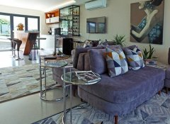 7 On Marine, Accommodation in Hermanus, Overberg