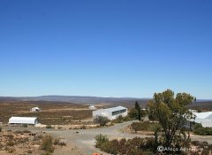 SALT is an astronomical observatory in South Africa
