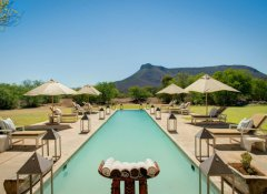 Samara Private Game Reserve, Graaff Reinet