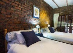Storms River Guest Lodge, Accommodation in Tsitsikamma