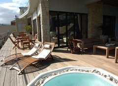 The Alexander, Accommodation in Knysna, Garden Route