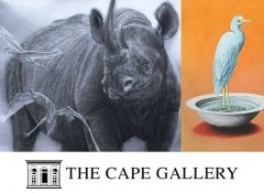 The Cape Gallery, Culture and Art in Cape Town