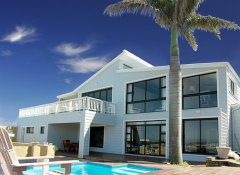 The Lookout Guest House accommodation in Port Alfred