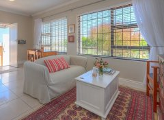 Studio suite at The Lookout Guest House in Port Alfred