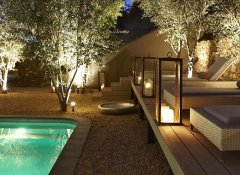 The Olive Exclusive Hotel, Accommodation in Windhoek
