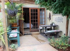 The Orange Apple Guest House, Accommodation in Upington
