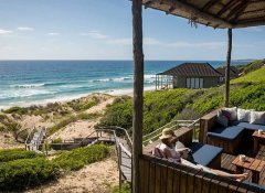 Traipsing Africa's beach holiday in Mozambique