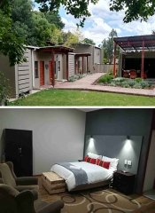 Tranquil House 121 Berry Street lodging in Queenstown