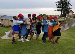 Cultural Umzantsi Afrika Tours in South Africa