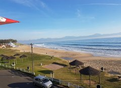 Beach holiday in South Africa with Umzantsi Afrika Tours