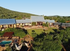 Valley Bushveld Country Lodge Accommodation in Addo