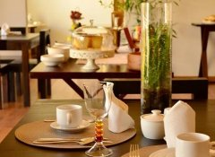 Villa Moringa Guest House, Accommodation in Windhoek