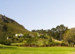 Volmoed Accommodation in Hermanus, Overberg