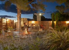 Wagon Wheel, accommodation in Beaufort West, Great Karoo